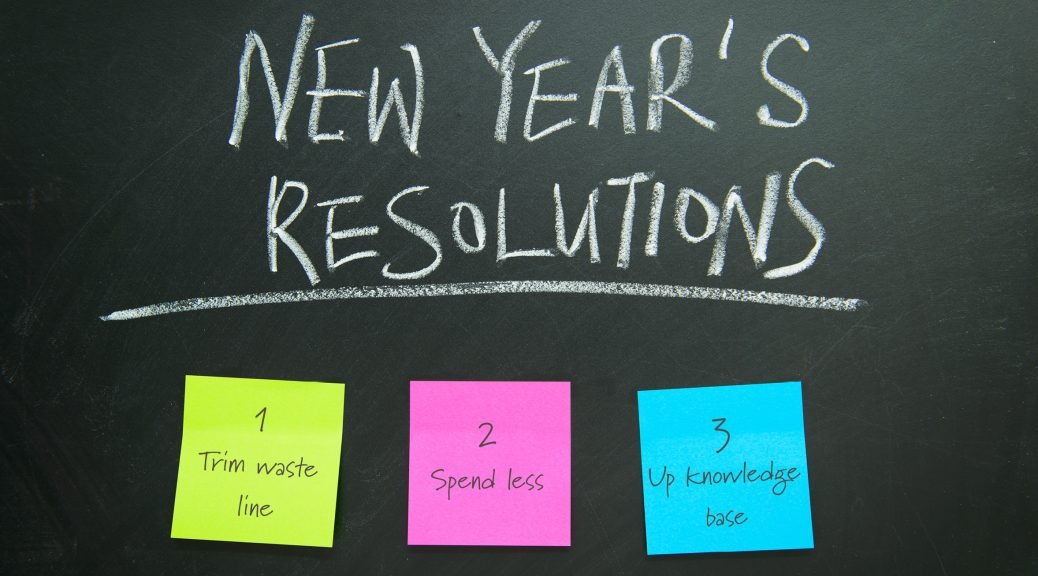 KAESER, compressed air, new years resolutions